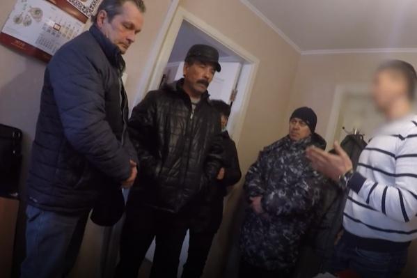Общая сумма долга директора ЧОПа перед сотрудниками достигла миллиона рублей