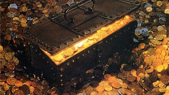 Это не чудо, а реальность: в Екатеринбурге есть место, где дают драгоценности без денег