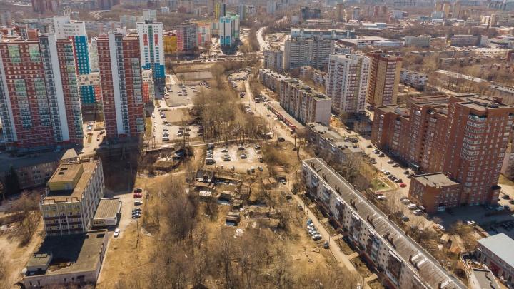 «Мы делаем не только дорогу»: разбираемся в проекте продления улицы Крисанова