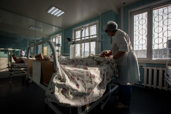 В Новосибирске немало клиник, которые могут похвастаться и оборудованием, и специалистами