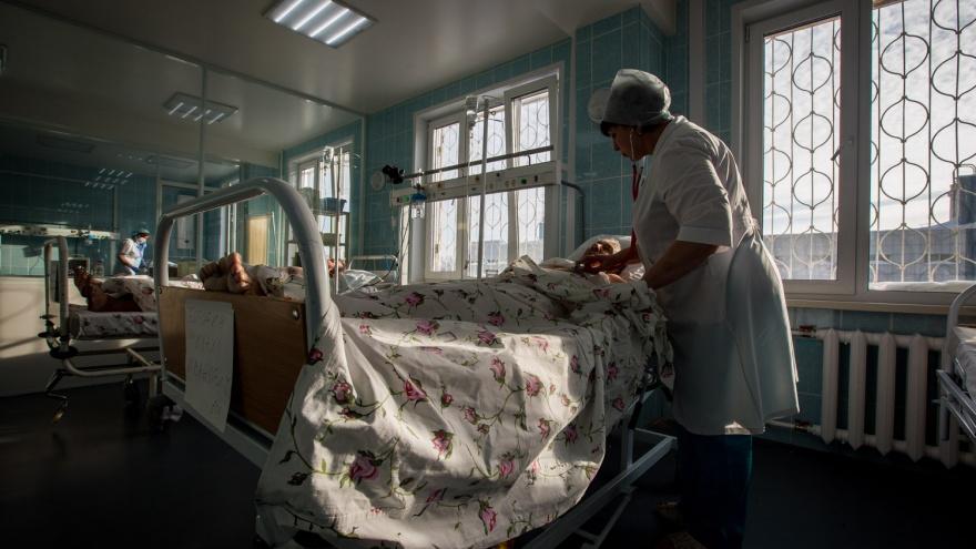В Сибирь за здоровьем: Новосибирск признали одним из центров медицинского туризма