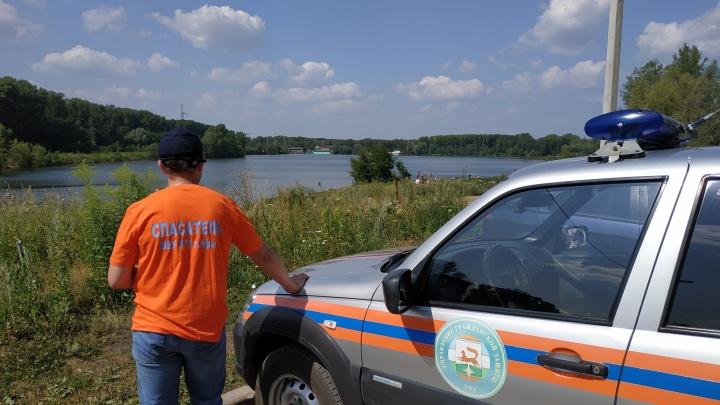 Отдохнуть и не утонуть: журналисты UFA1.RU ведут стрим с несанкционированных пляжей Уфы