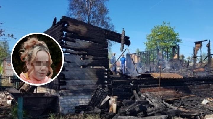 Злой рок: дочка погибшего в пожаре мужчины рассказала, что семью много лет преследуют несчастья
