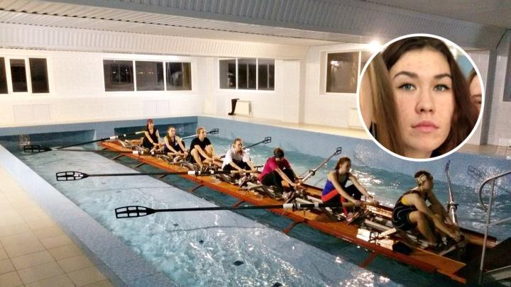 «Она так и лежала под простынкой»: в Сызрани во время тренировки умерла 18-летняя спортсменка