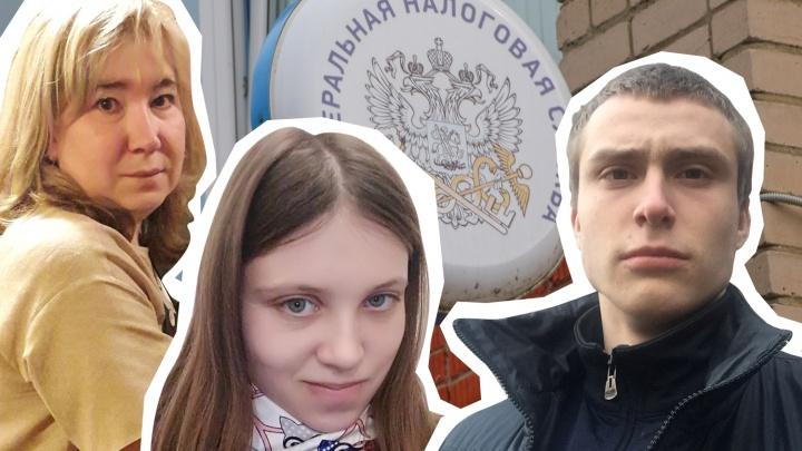 «Мы хороший кусок хлеба для государства»: первые самозанятые Челябинска и страны поделились опытом