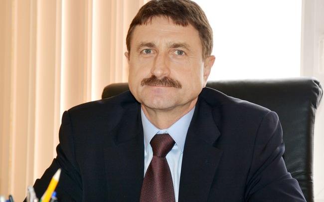 Из КГБ в коммунальщики: директором архангельского «Водоканала» стал силовик из Оренбурга