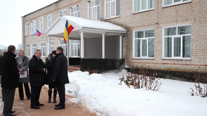 В Кашарском районе появится парк за 120 миллионов рублей