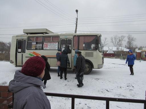 Мэрия Кургана прокомментировала возможность сокращения количества автобусов