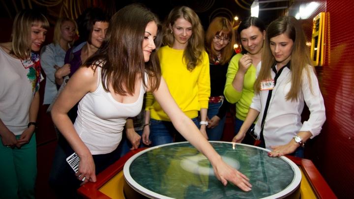 Жители Новосибирска испытали потрясение после посещения развлекательного центра