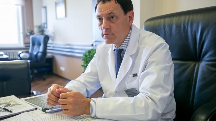Главный онколог края —о влиянии экологии на заболеваемость раком и смысле серьезных исследований