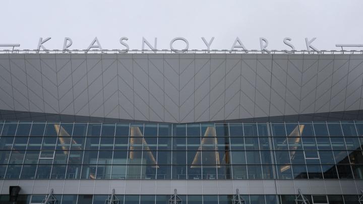 Следующий из Китая самолет сел в Красноярске на дозаправку. Пассажиров обследовали на коронавирус
