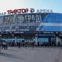 Все в «Трактор»: «разогреваемся» перед боем Сергея Ковалёва за титул чемпиона мира в Челябинске