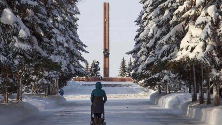 Жителям Башкирии передадут останки их дедов, погибших на полях Великой Отечественной войны