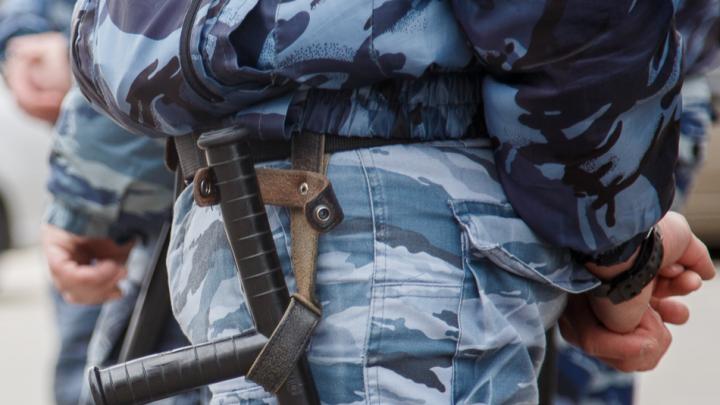 Ударил ножом бойца спецназа: в Волгограде со стрельбой задержали «закладчика»