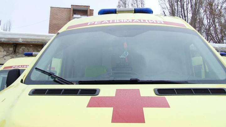 «Внезапно вышла на дорогу»: в Самаре под колёсами машины погибла пенсионерка