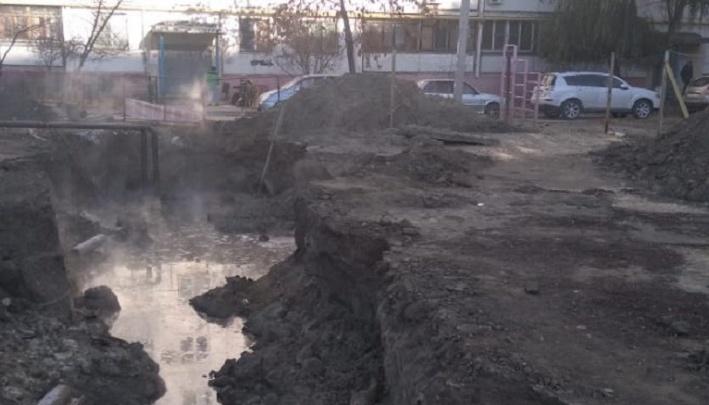В Волгограде без тепла сидят жильцы 30 многоэтажек в 3000 квартирах: список