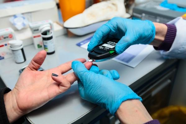 Самый надежный метод определить уровень сахара в крови— это глюкометр
