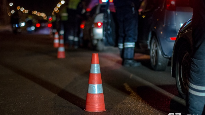 «Он был пьян и выбежал на дорогу»: в ДТП на трассе под Самарой погиб пешеход