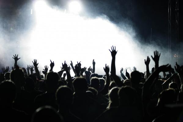 Основа музыкального формата «Радио Рекорд» — западные танцевальные хиты