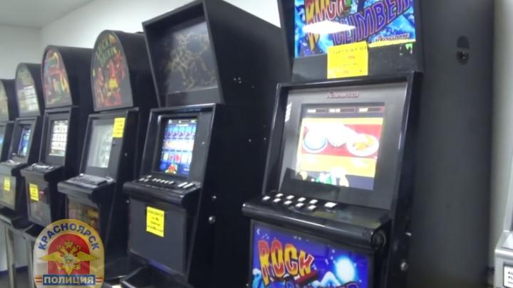 В Советском районе полицейские накрыли подпольное казино