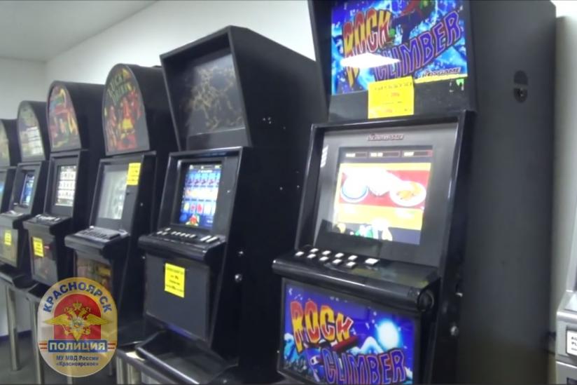Самые популярные игровые автоматы