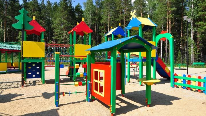 В 20 минутах езды от Екатеринбурга появились загородные квартиры и таунхаусы с чистовой отделкой
