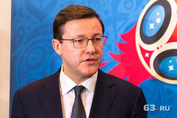 Дмитрий Азаров просит работодателей отнестись с пониманием к футбольным фанатам