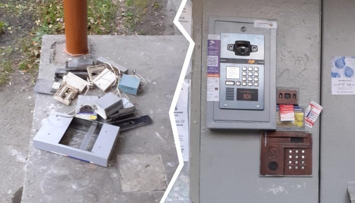 В антимонопольной службе рассказали, чем закончилось дело «Интерсвязи» о незаконной замене домофонов