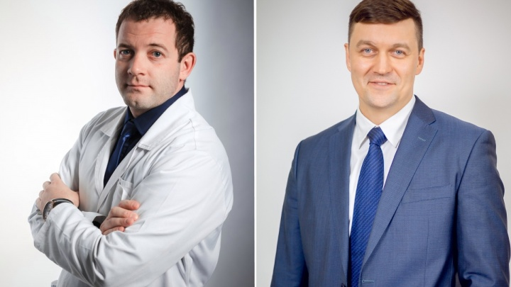 Главврач Добрянской ЦРБ возглавит Краевую больницу имени Вагнера