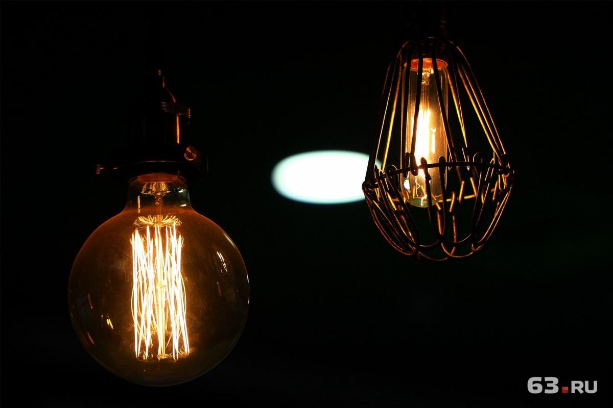 Депутаты считают, что нужны единообразные нормативы потребления света