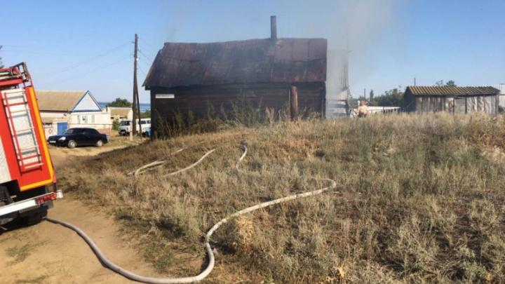 «Пожар начался в коридоре»: стали известны подробности пожара с погибшими