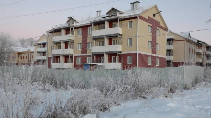 Землю отдадут под соцобъекты или бизнесу: скандальные дома на Доковской решено снести