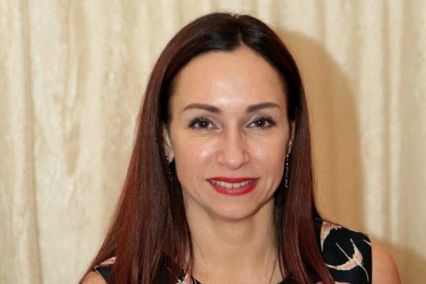Светлана Лямина руководила коммунальными предприятиями Дзержинска