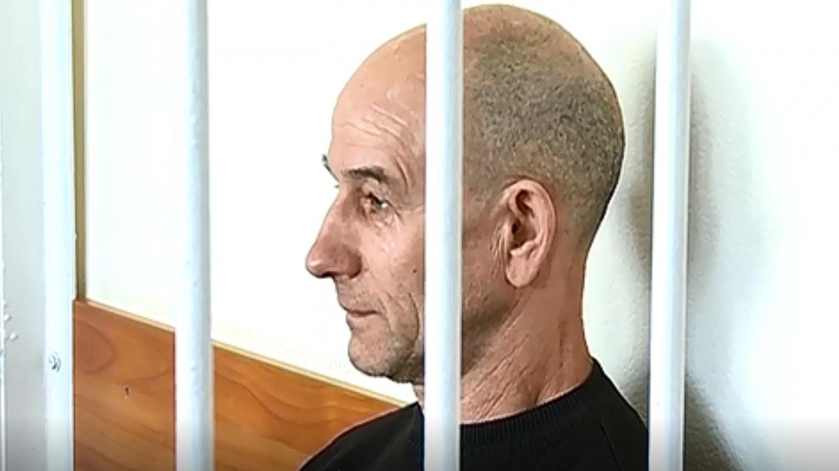 Весной 2018 года суд направил Виктора Мошкова на принудительное лечение у психиатра