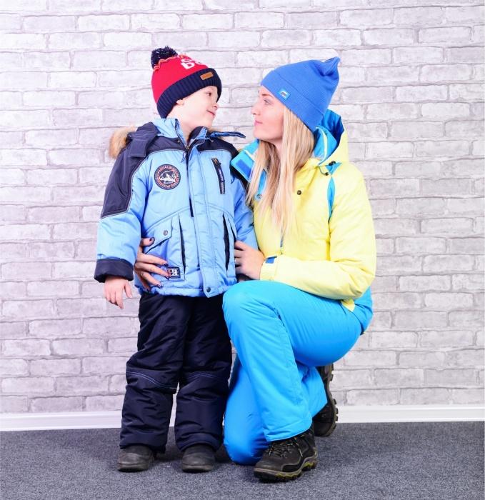 Сибирякам стала доступна тёплая одежда для активного отдыха от 2000 рублей