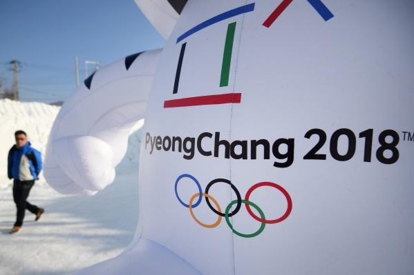 Новосибирские спортсмены ждут решения Олимпийского комитета России