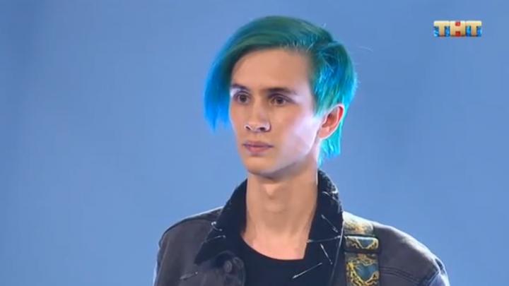 Новосибирец прошёл отборочный тур в шоу«ПЕСНИ» на телеканале ТНТ