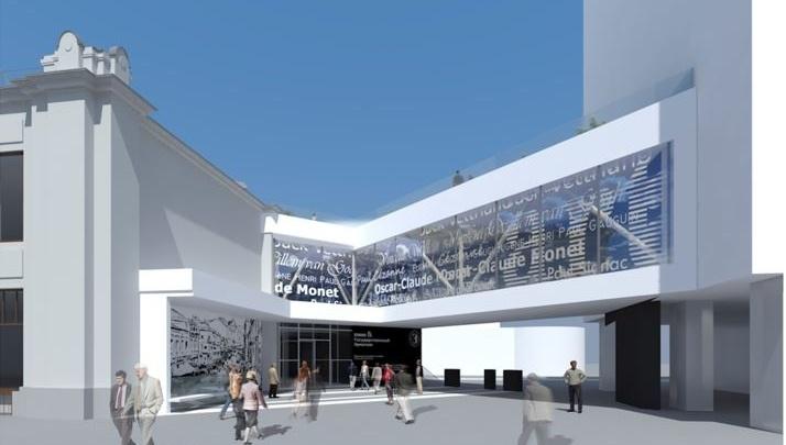 На Вайнера снесут здание, которое мешает строительству «Эрмитаж-Урала»