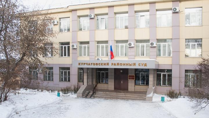 «Надышались газом»: за смерть двух сотрудниц очистных сооружений в Челябинске осудили их начальство