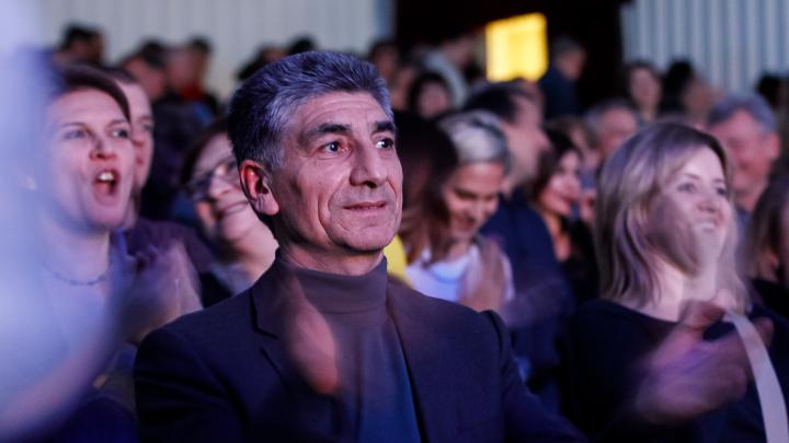 «Причину знают только два человека — Бочаров и Беков»: в Волгограде отправлен в отставку вице-губернатор
