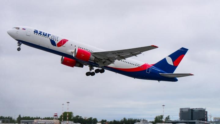 «Был пьян и ругался матом»: жителя Екатеринбурга, летевшего во Вьетнам, осудили за дебош в самолете