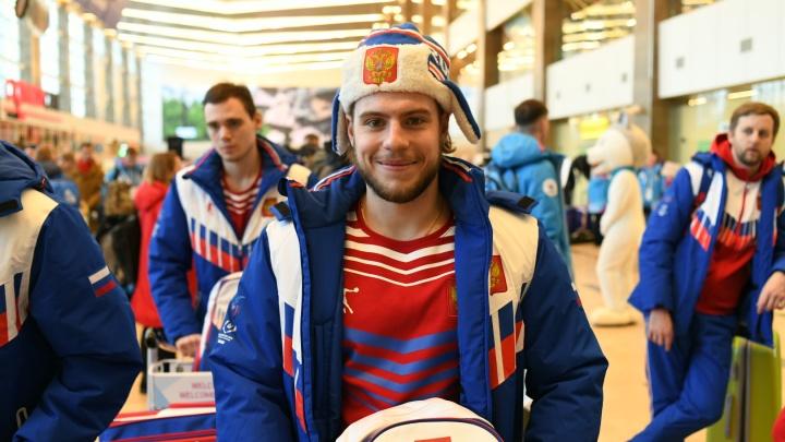 Спортсмены из 23 стран уже приехали в Красноярск: выбираем самую красивую форму сборной