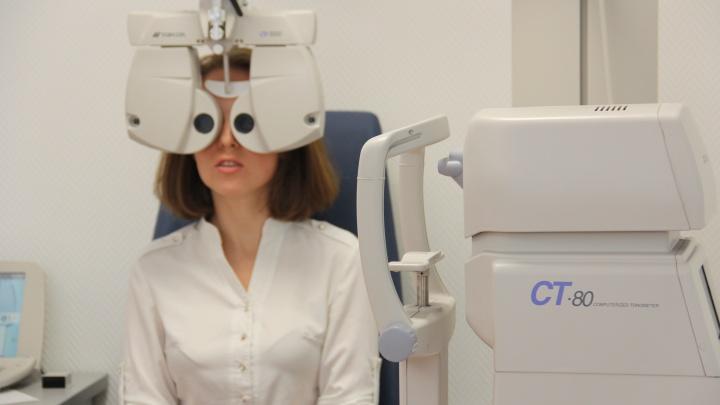 Офтальмологи рассказали об опасностях для зрения в разном возрасте и о том, как с ними бороться