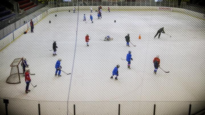Юных жителей Самары зазывают на спортивное тестирование
