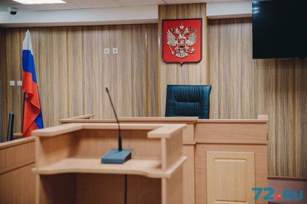 Чиновница не в первый раз оказывается в суде за мошенничество
