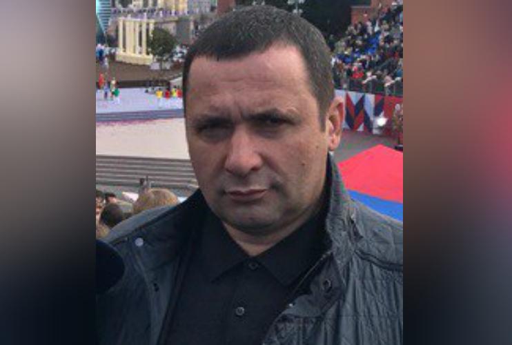 Глава Кировского и Ленинского районов Георгий Гудыма не вышел сегодня на работу
