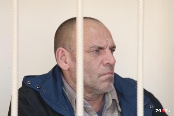 Вячеслав Годвод ранее не раз привлекался к административной ответственности за нарушение ПДД