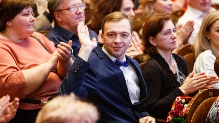 Мечты сбываются: актёры Волковского театра исполнили заветное желание парня из Данилова