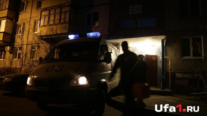 В Уфе бригаду скорой помощи обвинили в пьянстве