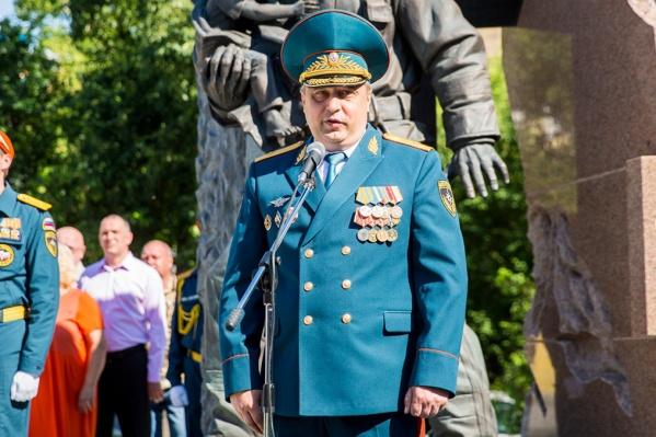 Доход Виктора Орлова за год вырос больше чем на полмиллиона рублей